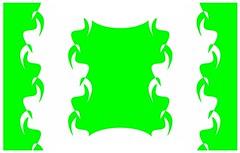 Two-Tone Design Tukan (apple green) -  by H2O74 (H2O74) Tags: pictures desktop light wallpaper two white color verde green art blanco apple colors modern contrast design neon colours arte bright background kunst border decoration picture dessin h2o moderne ornament ornaments concept wallpapers grn kontrast blanc tone farbig bilder konzept farben lack brightgreen tucan hintergrund ornamente lackiert weis twotones hellgrn   mehrfarbig verzierung lackierung knstlerisch farbtne farbverlauf tukan giftgrn computerkunst  bordre zweifarbig  farbbergang   neong