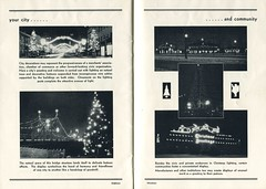 GE 1931 p18 & 19 (JeffCarter629) Tags: art electric 1930s general christmaslights lamps mazda ge deco christmasideas generalelectricchristmas gechristmas gechristmaslights commercialchristmasdecorations