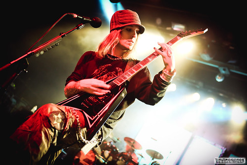 CHILDREN OF BODOM Trix 04.10.2013 -® Tim Tronckoe (10)