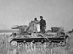 """Panzer I & II (64) • <a style=""""font-size:0.8em;"""" href=""""http://www.flickr.com/photos/81723459@N04/10488027986/"""" target=""""_blank"""">View on Flickr</a>"""