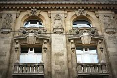 Budapest, Inner City (elinor04 thanks for 22,000,000+ views!) Tags: city windows building architecture facade hungary budapest style architectural inner 1914 sculptures eclectic krssyalbertklmn kissgza