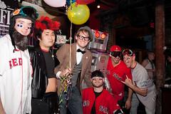Halloween Weekend Blow Out 2013 (lansdownepub) Tags: halloween beer boston redsox whiskey guinness fenway irishpub jameson lansdownestreet lansdownepub bostonirishpubs thelansdownepub