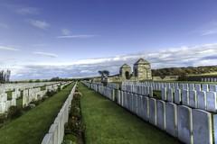 France - Pas-de-Calais - Terlincthun British War Cemetry (Vol 1)