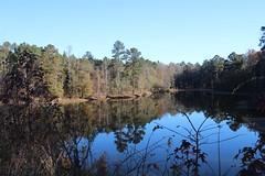 Happy Friday (Sam0hsong) Tags: reflections day lakes northcarolina clear fallslake abigfave