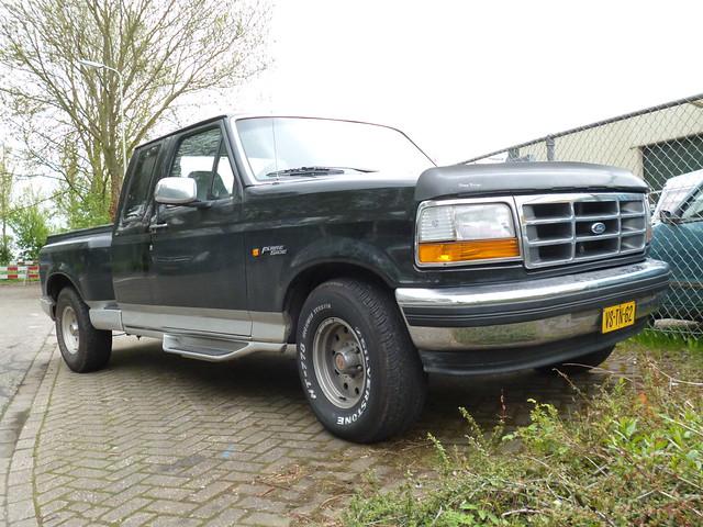 ford f150 1994 xlt