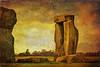 Stonehenge (etva101) Tags: uk texture stonehenge hypothetical ruby3 powerofart memoriesbook wiltshirecounty creativemindsphotography simplysuperb sharingart awardtree magicunicornmasterpiece exoticimage ruby10 ruby15 kurtpeiserexcellence ruby20 kurtpeiser