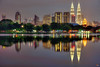 This city never sleep (fl_amit) Tags: city longexposure lake reflection water night lights lowlight long exposure malaysia kualalumpur reflexions hdr twintower anawesomeshot slicesoftime thebestofday gününeniyisi bestcapturesaoi elitegalleryaoi flamit flickrstruereflection1 flickrstruereflection2 flickrsfinestimages1 flickrsfinestimages2 flickrsfinestimages3