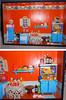 Cozinha (Regina Atallah) Tags: brasil handmade artesanato decoration quarto criança decoração cozinha mdf brasileira ambientes guirlandas reginaatallah