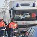 Hilfe für Helfer in Bosnien