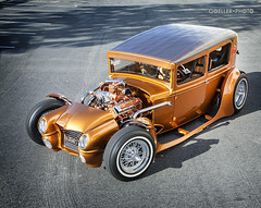 """ROD""riguez (*_Alexis) Tags: ford car hotrod custom kustom automotivephotography"