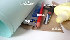 Cestinha de papel (super_ziper) Tags: natal diy lembrana craft express papel tutorial presente cartolina rpido simples embalagem embrulho fcil lembrancinha presentinho cestinha faavocmesmo superziper
