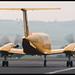 King Air - G-SASD - Scottish Air Ambulance