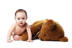Baby 8-month-old | 2014 (Bony Nguyen) Tags: portrait baby cute male portraits canon studio babie babyboy 70200mm babyphoto strobes ef70200mm strobist 5dmarkii 5dm2 5dmii ef70200mmf28lisiiusm 70200mmii artistsontumblr lensblr photographersontumblr 70200mm28isiil