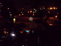 Esta  a nica estrela que consigo ver nesta noite (JODF) Tags: estrela noite janela luzes jundia