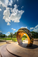 Aggie Ring, Texas A&M University (Brian Kim Studio) Tags: texas unitedstates portfolio collegestation tamu alumnicenter aggiering