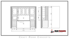 "craft-room-concept-elevations <a style=""margin-left:10px; font-size:0.8em;"" href=""http://www.flickr.com/photos/113741062@N04/12504295974/"" target=""_blank"">@flickr</a>"