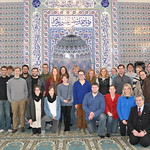"Malmo Mosque Group Photo<a href=""http://farm8.static.flickr.com/7386/12679450694_c9949aa98c_o.jpg"" title=""High res"">∝</a>"