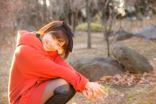 安枝瞳 画像18
