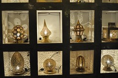 DSC_0148m lichter (JMU_cologne) Tags: light metal lampe licht morocco brass metall marokko fes messing
