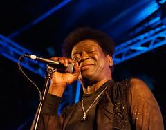 Charles Bradley - live at Enlighten - part 2 (screenstreet) Tags: soulmusic tamron2875mm tamron2875mmf28 colorefexpro charlesbradley soulandfunk enlightenfestival enlighten2014