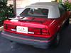 10 Chevrolet Cavalier 1988-91 Beispielbild von CK-Cabrio rbg 02