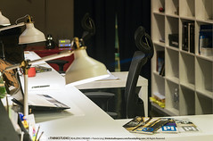 Desks Around ThinkStudio 1   ティンクスタジオ周りの卓1 (francisling) Tags: studio design minolta designer interior sony think m malaysia kuala alpha 90mm f4 a7 lumpur クアラルンプール rokkor マレーシア スタジオ デザイナー インテリアデザイン ティンク ilce7