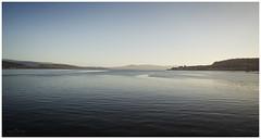 Dunoon (Csaba Varju) Tags: blue sea scotland loch lomond dunoon d5100
