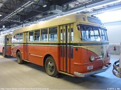 Manitoba Transit Heritage Association 565 (TheTransitCamera) Tags: bus heritage history ford public museum coach winnipeg transport manitoba transportation transit association