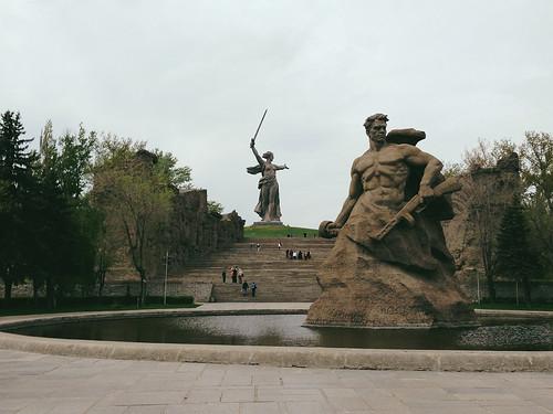 Волгоград 2014