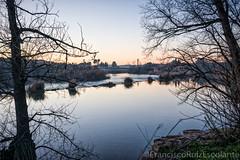 Senda ecologica del Tajo (Toledo) (https://www.facebook.com/FranciscoRuizFotografo) Tags: viaje parque contraluz puente arboles paisaje viajes toledo rincones callejeando rincon greco fotografa callejero noctuna
