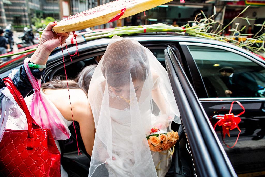 士銘&睿芯Wedding-066