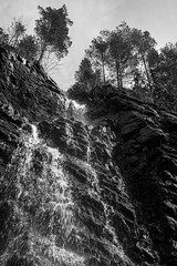 Gold of the future (jorn.engberg) Tags: water waterfall power freshwater