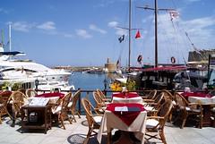 Le port de Kyrenia