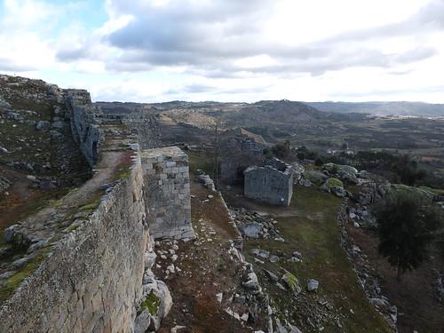Iglesia del Salvador - Vista desde el castillo