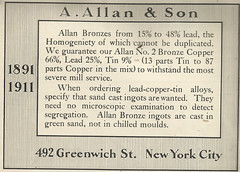 A Allan and Son (Kitmondo.com) Tags: old colour history industry work vintage magazine advertising photo industrial factory technology tech working machine advertisement equipment business company machinery advert labour historical kit oldequipment publication metalworking oldadvert oldmagazine oldwriting vintageequipment oldadvertisment oldliterature vintagepublication oldpublication machinerypublication