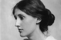 Happy birthday Virginia Woolf!