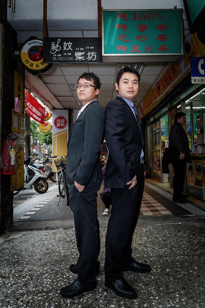 明政&安琳Wedding-118