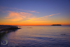 October morning colors (Singing With Light) Tags: beach sunrise photography october pentax milford 3rd 2014 siversands ctk3 singingwithlight singingwithlightphotography