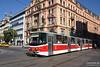 Prag (CZ) (tram2000@gmx.de) Tags: trolley prag praha tschechien streetcar tramway strassenbahn tramvaj tramwaj трамвай česko прага