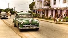 Trinidad - Cuba (IV2K) Tags: street vintage sony cuba trinidad cuban hdr kuba ex1 rx1