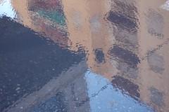 Post Rain Reflections (txicharra) Tags: rain reflections waterreflections