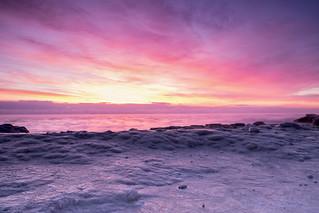 Openlands Sunrise 2