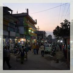 Tezpur Street (InvaderXan) Tags: india assam インド tezpur ভারত অসম তেজপুর