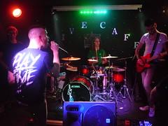 Concert PYLS - Live Café - La Valette du Var - 2014-04-18- P1820063 (styeb) Tags: concert live cafe pyls metal avril 2014 var xml lavalette