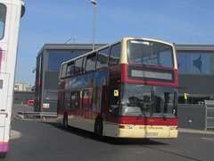East Yorkshire 688 YX53AOO Hull Interchange on 154 (1280x960) (dearingbuspix) Tags: 688 eastyorkshire eyms yx53aoo