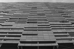 Parco della musica (Noemi.db) Tags: parco italia edificio musica firenze toscana biancoenero prospettiva facciata lineare semplice