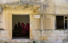 Poggioreale, Sicily, April 2016 416 (tango-) Tags: italy earthquake italia sicilia belice terremoto sizilien poggioreale