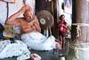 Streets of Triplicane ~ ROI 2016 Walk (Raghunathan Anbazhagan) Tags: street portrait people india weekend ngc roots streetlife streetscene chennai incredible tamilnadu roi cwc clickers enchanting triplicane