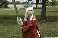 6P5A0212 (BlackMesaNorth) Tags: cosplay inuyasha vodkaphotos