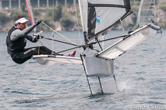 """Italia Cup - Circolo Vela Arco • <a style=""""font-size:0.8em;"""" href=""""http://www.flickr.com/photos/95811094@N07/26877090355/"""" target=""""_blank"""">View on Flickr</a>"""
